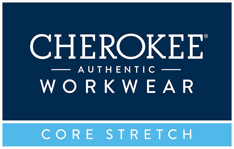 Zdravotnické oblečení cherokee workwear core stretch