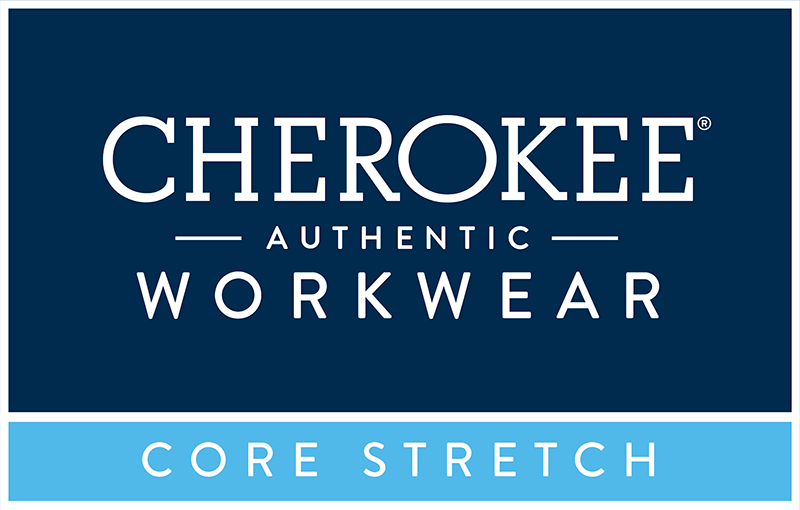 Zdravotnícke oblečenie cherokee workwear core stretch