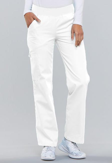 3165932843 Zdravotnícke oblečenie - Dámske nohavice - 2085-WHTS - 5