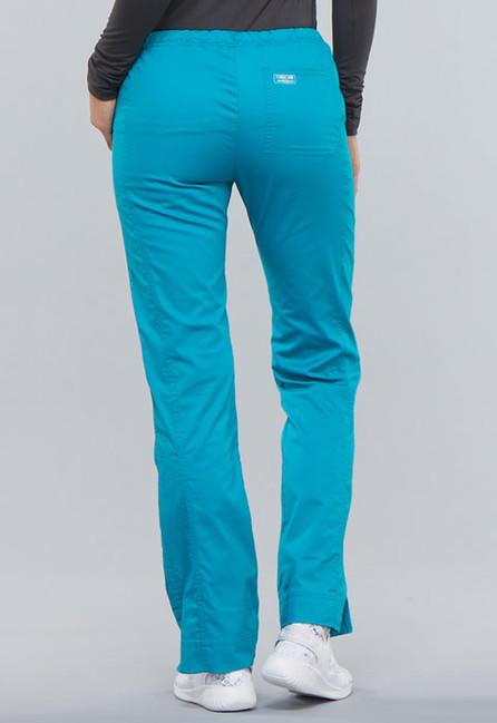 7d94cb896ec2 Zdravotnícke oblečenie - Dámske nohavice - 4203-TLBW - 3