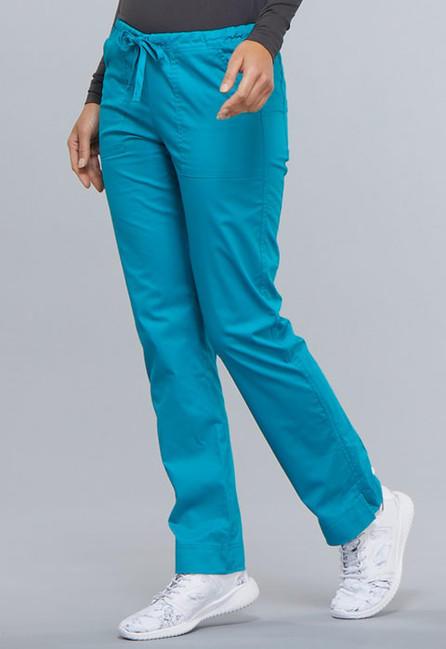 0079bd2bc7fa Zdravotnícke oblečenie - Dámske nohavice - 4203-TLBW - 1