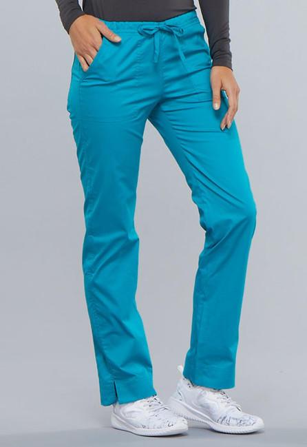 b12df7a9c206 Zdravotnícke oblečenie - Dámske nohavice - 4203-TLBW - 2