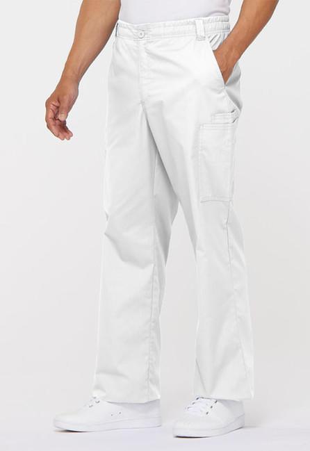 1fa655b6021c Zdravotnícke oblečenie - Nohavice - 81006-WHWZ - 4