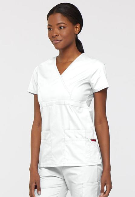 59cf729c5b2e Zdravotnícke oblečenie - Blúzy - 85820-WHWZ - 4