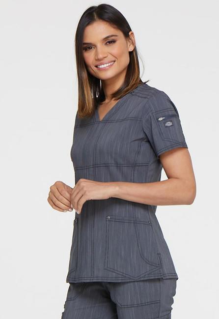 Zdravotnícke oblečenie - Novinky - DK690-PWTT - 3 d8167282471