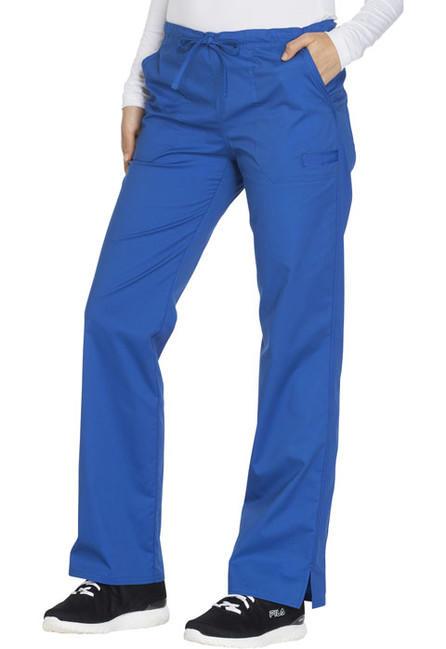 04554c70f6b7 Zdravotnícke oblečenie - Dámske nohavice - WW130-ROYW - 4