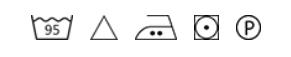 symboly ošetrenia