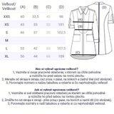 Zdravotnícke oblečenie - Zdravotnícke plášte - 1401A-WTPS - 8