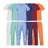 Zdravotnícke oblečenie - Novinky - 3-430100-WHTW - 1