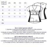 Zdravotnícke oblečenie - Pánske blúzy - 2892-NVYB - 3