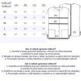 Zdravotnícke oblečenie - Dámske blúzy - 350-HRTB - 3
