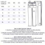 Zdravotnícke oblečenie - Dámske nohavice - 4203-WHTW - 6