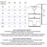 Zdravotnícke oblečenie - Pánske blúzy - 4700-SGRW - 4