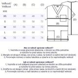 Zdravotnícke oblečenie - Pánske blúzy - 4876-NAVW - 4