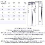 Zdravotnícke oblečenie - Nohavice - 81006-PTWZ - 7