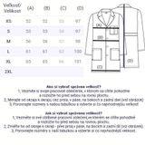 Zdravotnícke oblečenie - Zdravotnícke plášte - 83402-DWHZ - 7