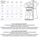 Zdravotnícke oblečenie - Zdravotnícke šaty - 84500-DWHZ - 7