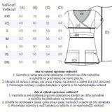 Zdravotnícke oblečenie - Blúzy - 85820-WHWZ - 7