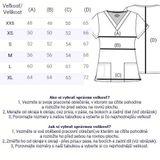 Zdravotnícke oblečenie - Blúzy - 86706-TQWZ - 7