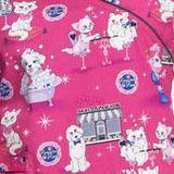 Zdravotnícke oblečenie - Dámske blúzy - CK614-BTPL - 6