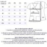 Zdravotnícke oblečenie - Dámske blúzy - CK614-WOOJ - 8