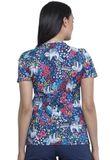 Zdravotnícke oblečenie - Dámske blúzy - CK646-NHNW - 1