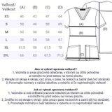 Zdravotnícke oblečenie - Dámske blúzy - CK651-JYGF - 6