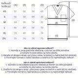 Zdravotnícke oblečenie - Blúzy - CK675-ANWY - 6