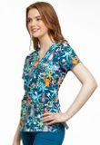 Zdravotnícke oblečenie - Dámske blúzy - TF638-JBNG - 3