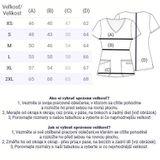 Zdravotnícke oblečenie - Dámske blúzy - TF638-JBNG - 5