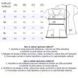 Zdravotnícke oblečenie - Dámske blúzy - TF641-DCKA - 6