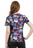 Zdravotnícke oblečenie - Dámske blúzy - TF695-LHON - 1