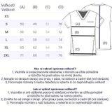 Zdravotnícke oblečenie - Pánske blúzy - TF700-ADTW - 5