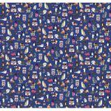 Zdravotnícke oblečenie - Dámske blúzy - DK700-UNLV - 3