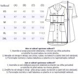 Zdravotnícke oblečenie - Zdravotnícke šaty - WW500-WHT - 6