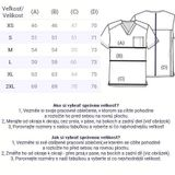 Zdravotnícke oblečenie - Novinky - WW755AB-WHT - 6