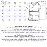 Zdravotnícke oblečenie - Novinky - WW770AB-WIN - 6
