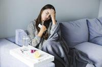 Účinné recepty na chrípku, kašeľ a nachladnutie