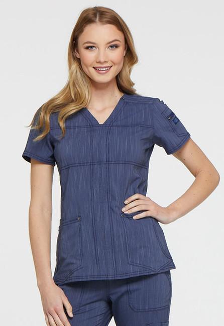 Zdravotnícke oblečenie - Novinky - DK690-NAVT zväčšiť obrázok fb5fcfb13c1