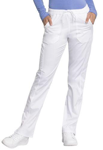 Zdravotnícke oblečenie - Dámske nohavice - WW235AB-WHT