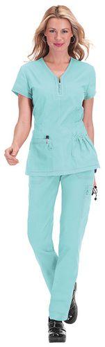 Zdravotnícke oblečenie - Novinky - 204-086