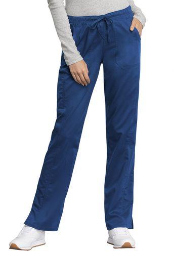 Zdravotnícke oblečenie - Dámske nohavice - WW235AB-ROY