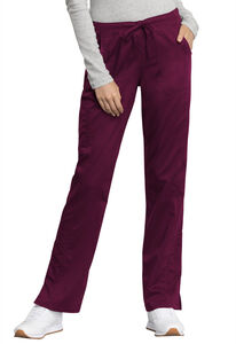 Zdravotnícke oblečenie - Dámske nohavice - WW235AB-WIN