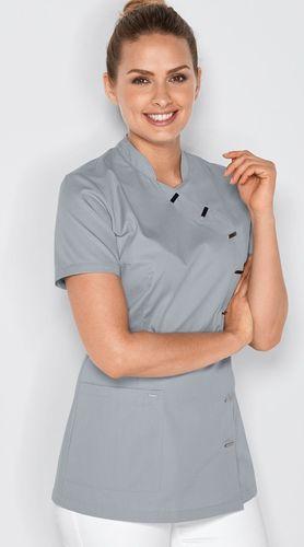 Zdravotnícke oblečenie - 7days - blúzy - 26-20301967-STONE
