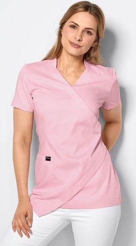 Zdravotnícke oblečenie - 7days - blúzy - 24-20373367-ROSE