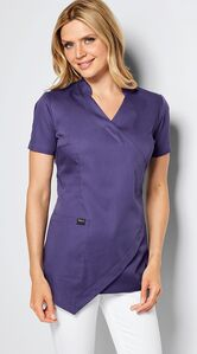 Zdravotnícke oblečenie - 7days - blúzy - 24-20398467-PURPLE