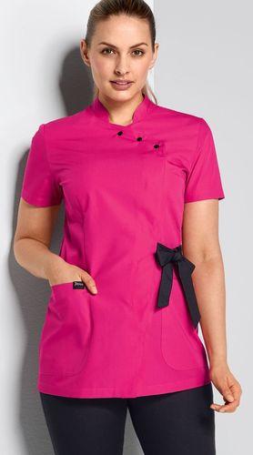 Zdravotnícke oblečenie - 7days - blúzy - 25-20356867-PINK