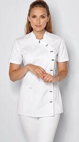 Zdravotnícke oblečenie -  - 26-20265667-WEISS
