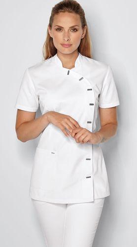 Zdravotnícke oblečenie - 7days - blúzy - 26-20265667-WEISS