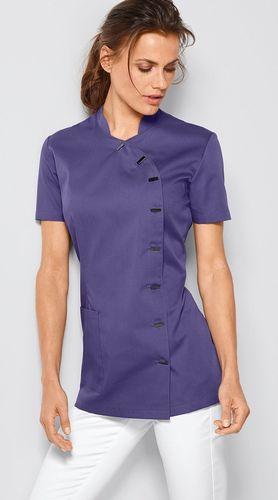 Zdravotnícke oblečenie - Novinky - 26-20401067-PURPLE